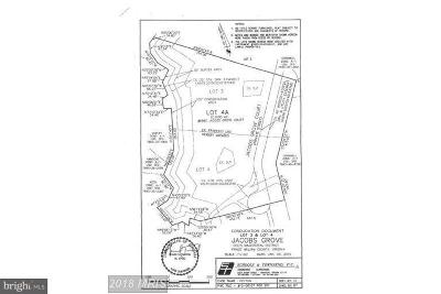 Residential Lots & Land For Sale: 6980 Jacobs Grove Court