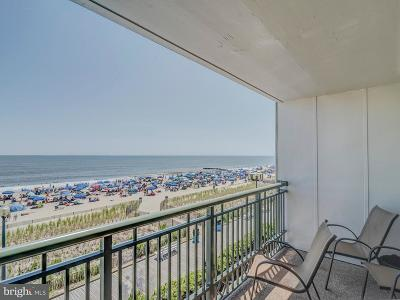 Rehoboth Beach Condo For Sale: 2 Virginia Avenue #211