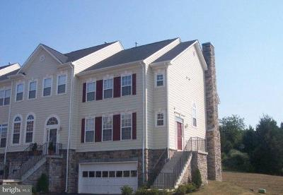 Leesburg Rental For Rent: 847 Bluefield Square NE