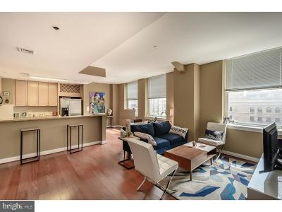 Rittenhouse Square Condo For Sale: 111 S 15th Street #1807