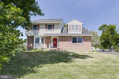 White Marsh Single Family Home For Sale: 11710 Hamilton Place