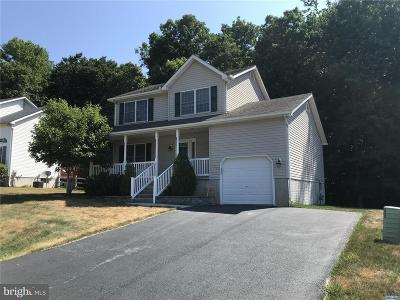 Cecil County Single Family Home For Sale: 105 Milhollan Drive