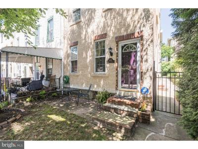 Philadelphia PA Single Family Home For Sale: $289,900