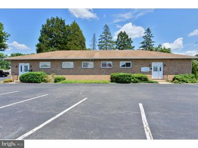 Woodbury Heights Commercial For Sale: 19 Maple Avenue