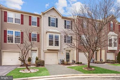 Perry Hall Condo For Sale: 9717 Morningview Circle #9717