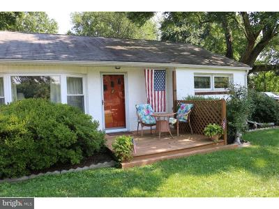 Spring City Single Family Home Active Under Contract: 83 Anderson Road