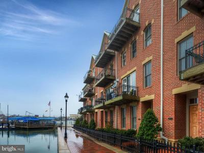 Baltimore Rental For Rent: 2323 Boston Street #2