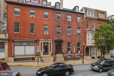 Baltimore Single Family Home For Sale: 18 Franklin Street W