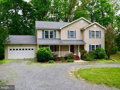 Huntingtown MD Single Family Home For Sale: $389,990