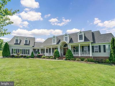Damascus Single Family Home For Sale: 9424 Damascus Road