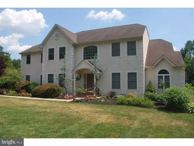 Harleysville Single Family Home For Sale: 850 Store Road