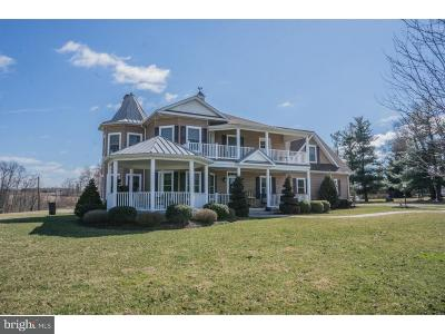 Hanover Single Family Home For Sale: 623 Chestnut Hill Road