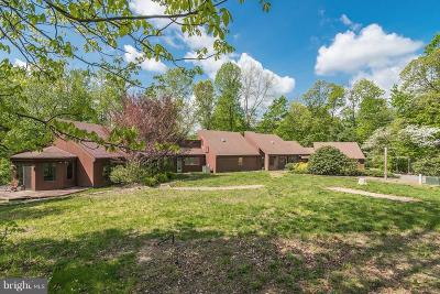 Elkton Single Family Home For Sale: 462 Kirk Road