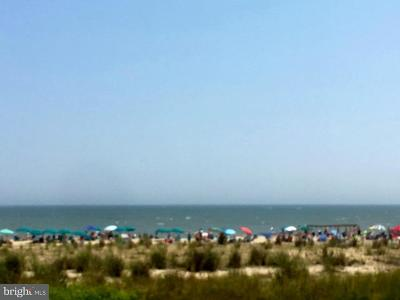 Bethany Beach Condo For Sale: 1 Da Annapolis House Garden #1DA