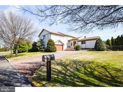 Atlantic County Single Family Home For Sale: 2819 Musket Lane