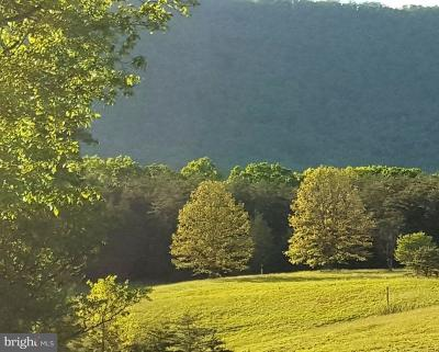 Shenandoah County Residential Lots & Land For Sale: Lost Lane