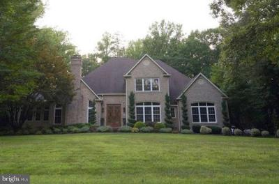 Gambrills Single Family Home For Sale: 2102 Eden Wood Lane