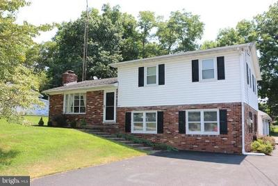 Chambersburg Single Family Home For Sale: 179 Echo Drive