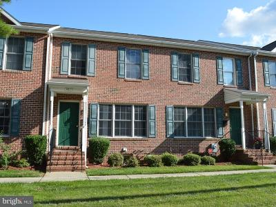 Baltimore Townhouse For Sale: 3611 7 Mile Lane