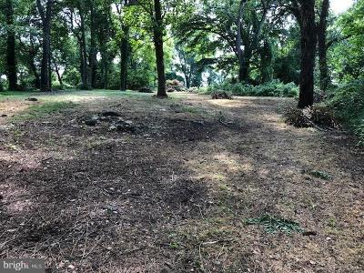 Harford County, Howard County Residential Lots & Land For Sale: 2121 Swartz Road