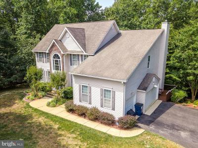 Leonardtown Single Family Home For Sale: 23959 Meredith Court