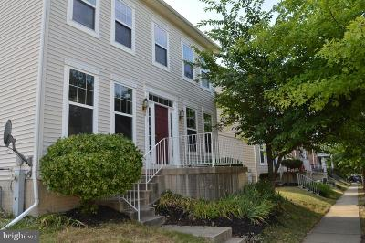 Baltimore Single Family Home For Sale: 5915 Furley Way