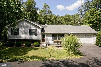 Frederick County Single Family Home For Sale: 210 Greenbriar Circle