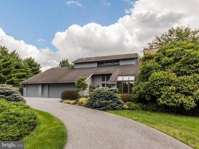 Lititz Single Family Home For Sale: 598 Stonehenge Drive