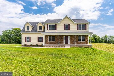 Culpeper County Single Family Home For Sale: 6028 Boston Ridge Court