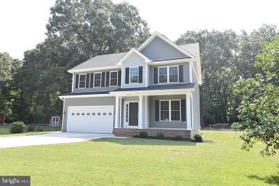 Leonardtown Single Family Home Active Under Contract: 21920 Newtowne Neck Road