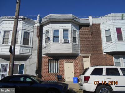 Tacony Multi Family Home For Sale: 4602 Longshore Avenue