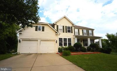 Upper Marlboro, Laurel, Rockville, Silver Spring Single Family Home For Sale: 10021 Running Sand Knoll