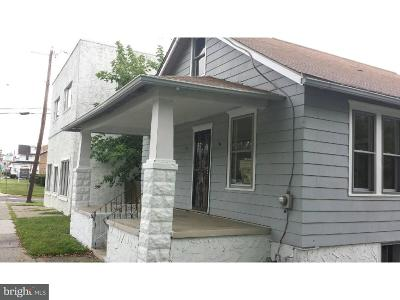 Magnolia Single Family Home For Sale: 427 White Horse Pike N