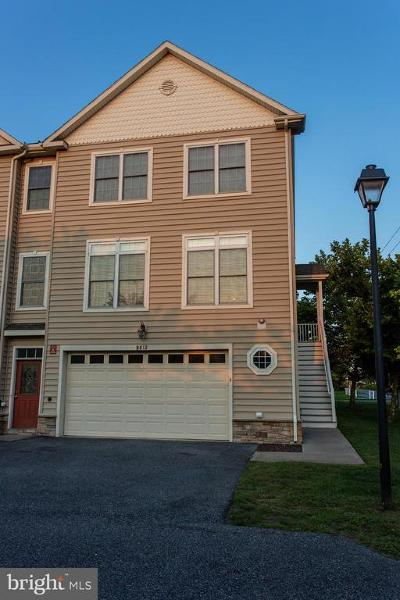 Ocean City MD Townhouse For Sale: $335,000