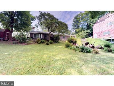 Bucks County Multi Family Home For Sale: 32 Stover Park Road