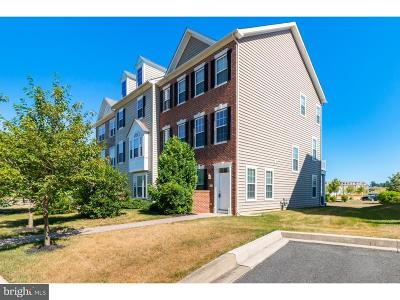 Bear Townhouse For Sale: 733 Observatory Drive