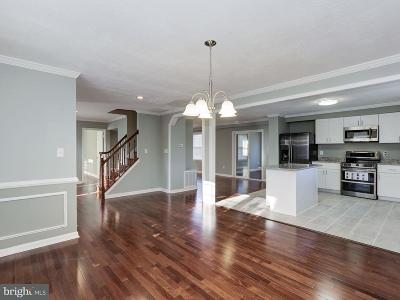 Jessup Single Family Home For Sale: 10071 Guilford Road