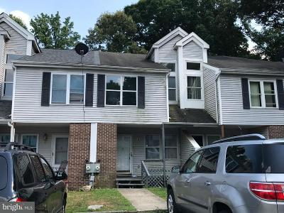 New Castle Townhouse Active Under Contract: 7 Kathy Court
