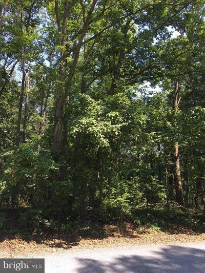 Page County Residential Lots & Land For Sale: Riverbend