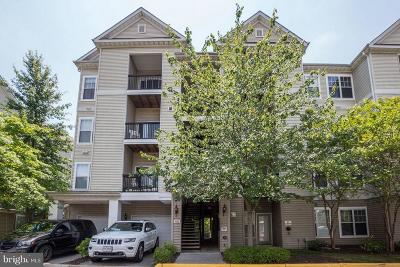 Centreville, Clifton Condo For Sale: 5132 Brittney Elyse Circle #G