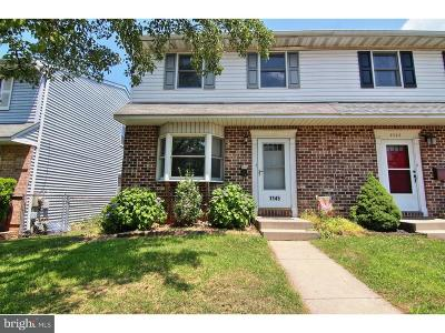Pottstown PA Rental For Rent: $1,275