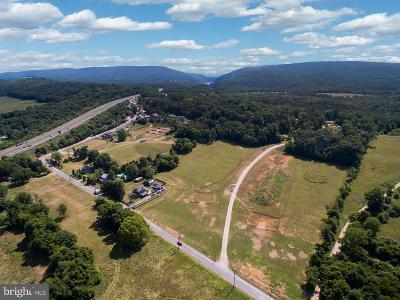 Residential Lots & Land For Sale: Alstadts Hill Road