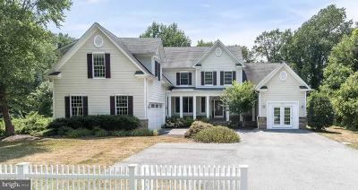 Annapolis MD Single Family Home For Sale: $995,000