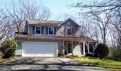 Hughesville Single Family Home For Sale: 16415 Triple Crown Court