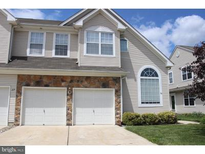 Westampton Single Family Home For Sale: 29 Spyglass Court