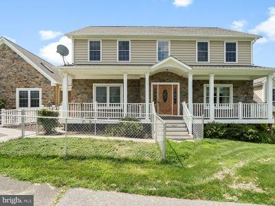 Single Family Home For Sale: 12291 Coppermine Road