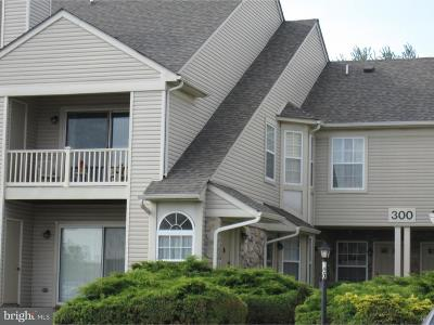Bucks County Condo For Sale: 302 Bedford Court