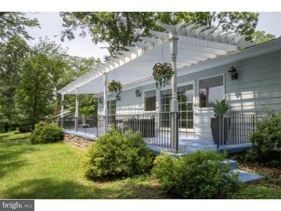 Newtown Square Single Family Home For Sale: 63 Llangollen Lane