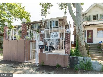 Single Family Home For Sale: 808 W Roosevelt Boulevard