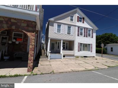 Single Family Home For Sale: 202 W Ludlow Street
